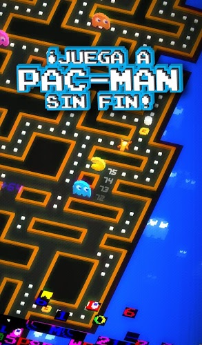 Juega Pac-Man 256 on PC 3