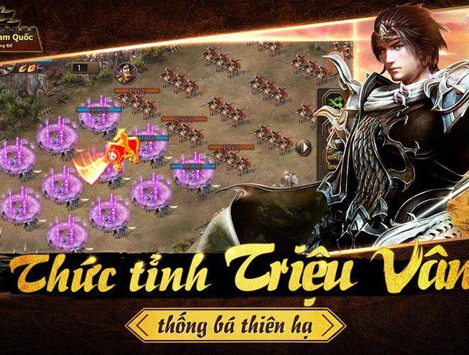 Chơi Hồng Nhan Tam Quốc on PC 4