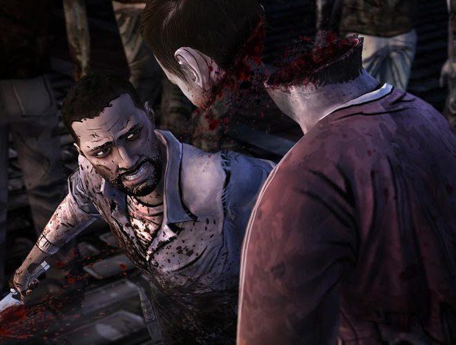 Play The Walking Dead: Season One on PC 9
