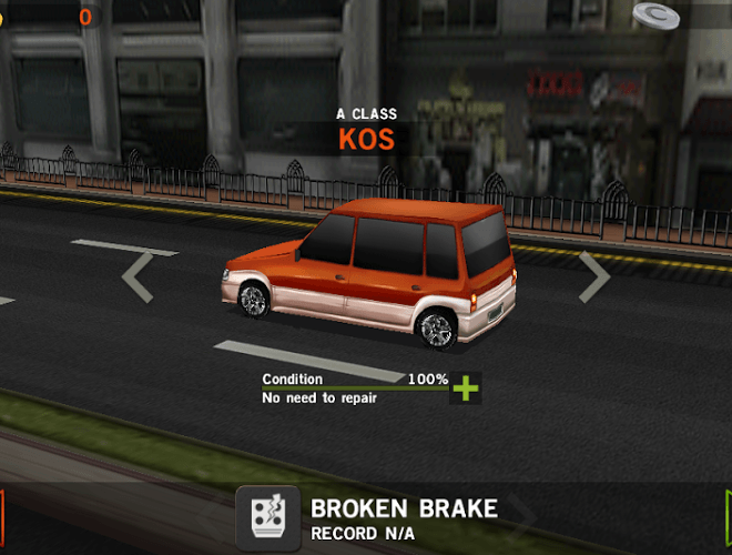 إلعب Dr. Driving on pc 3