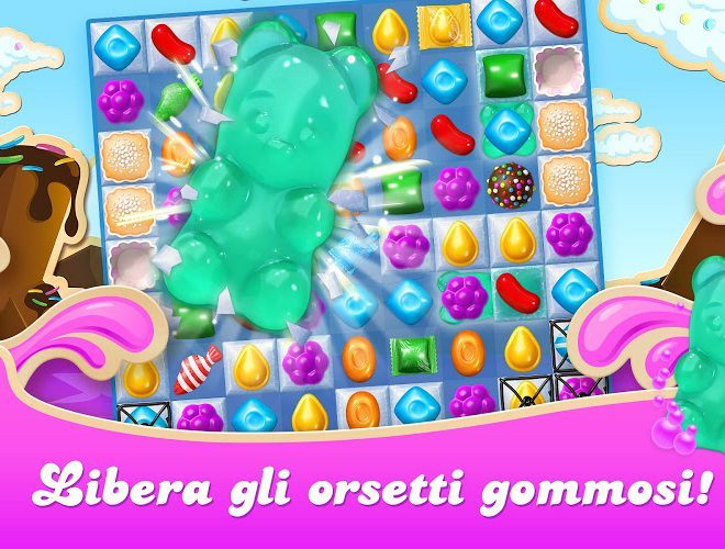 Gioca Candy Crush Soda Saga on pc 17