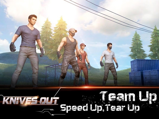 Play Knives Out on PC 11