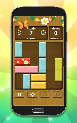 Play Unblock Me FREE on PC 14