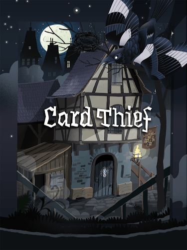 Играй Card Thief На ПК 9