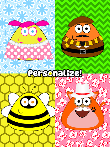 Play Pou on PC 10