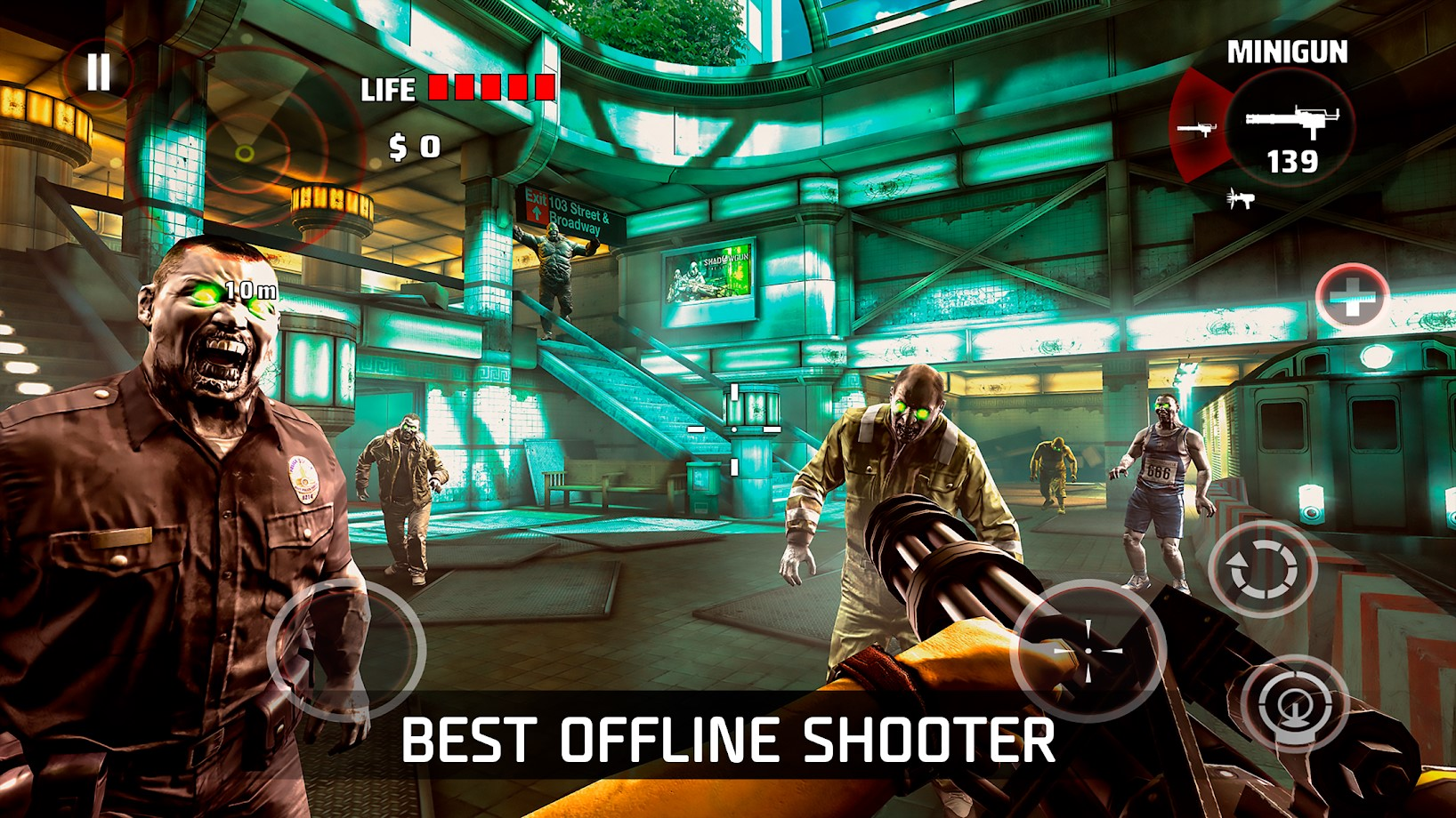 Best Offline Shooter Games on Android to Play on Your PC in 2020