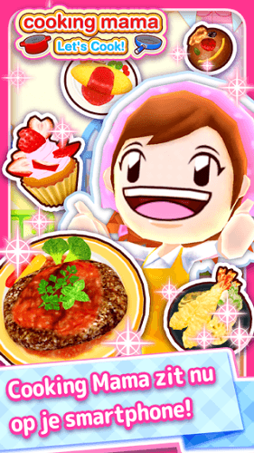 Speel Cooking Mama on PC 3