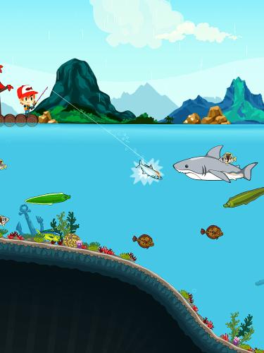 Chơi Fishing Break on PC 4