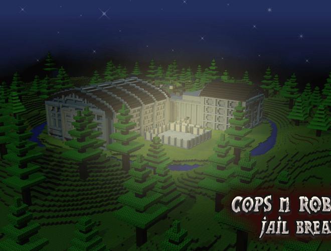 Play Cops N Robbers 2 on PC 12