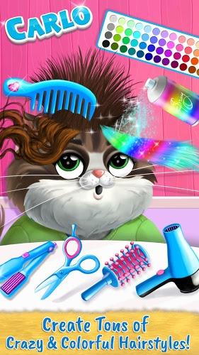 Play Farm Animals Makeover – Cute Virtual Pet Salon on PC 10