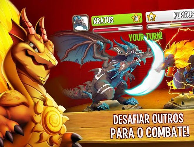 Jogue Dragon City para PC 18