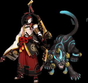 Karakter Utama dari Onmyoji Global yang Harus Kamu Pahami