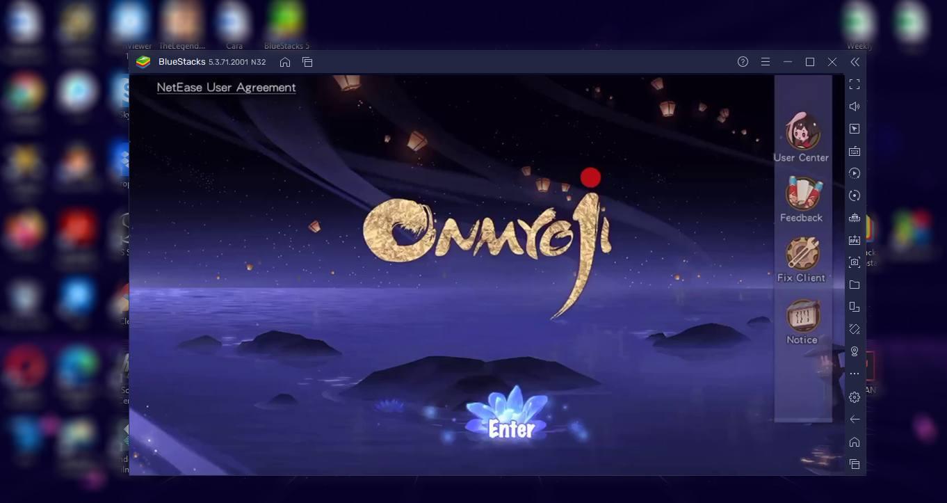 Void Menreiki, Shikigami Terbaru di Onmyoji Global