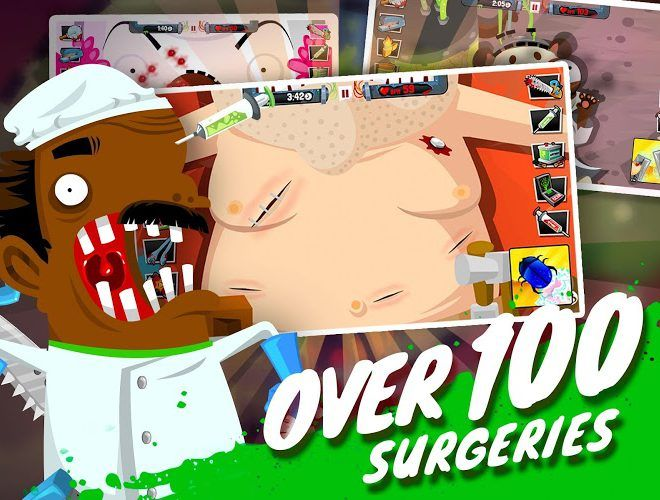 Play Amateur Surgeon 4 on PC 9