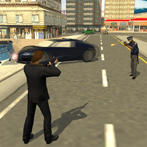 Play San Andreas Real Gangsters 3D on pc 1