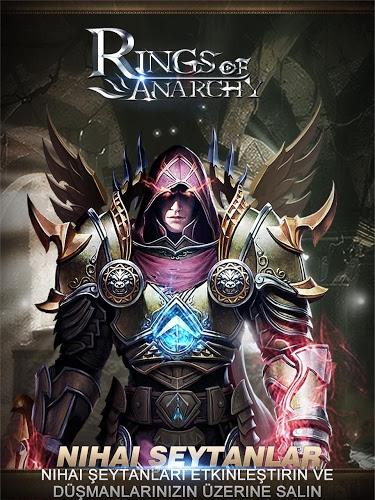 Rings of Anarchy  İndirin ve PC'de Oynayın 2