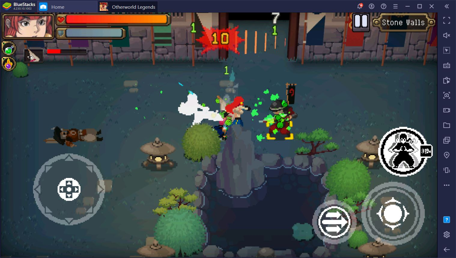 Otherworld Legends – How to Play This Adrenaline-Inducing Action Roguelike Game on PC