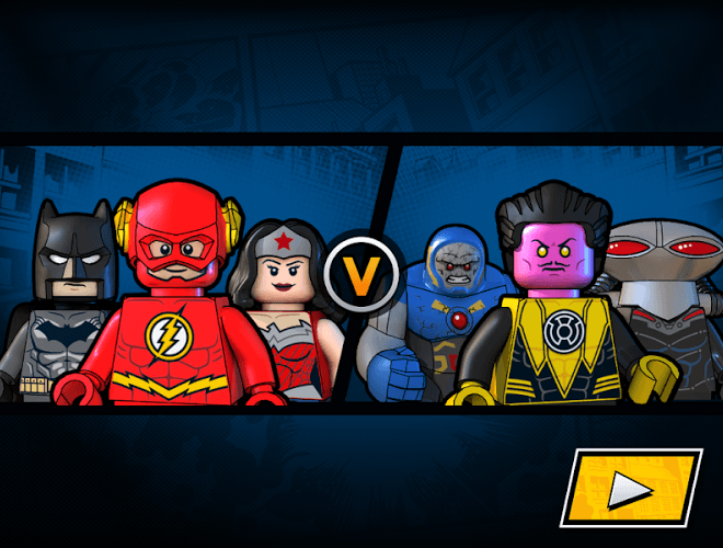 Play LEGO® DC Super Heroes on PC 13