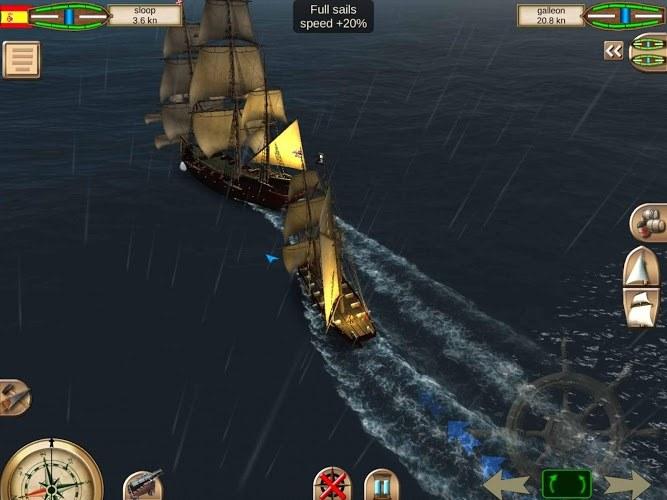 Играй The Pirate: Caribbean Hunt На ПК 16
