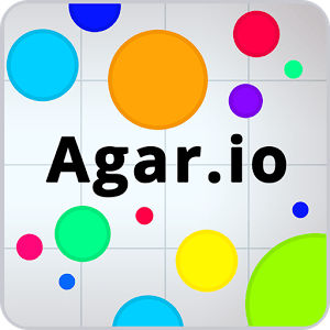 Main Agar.io on PC 1