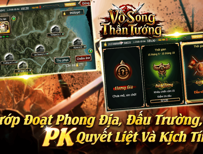Chơi Vo Song Than Tuong on pc 5