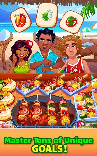 Play Cooking Craze on PC 6