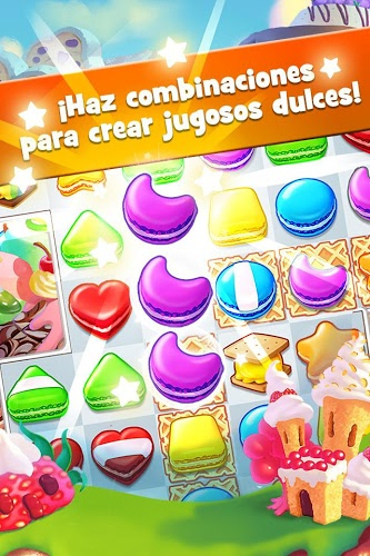 Juega Cookie Jam on PC 21