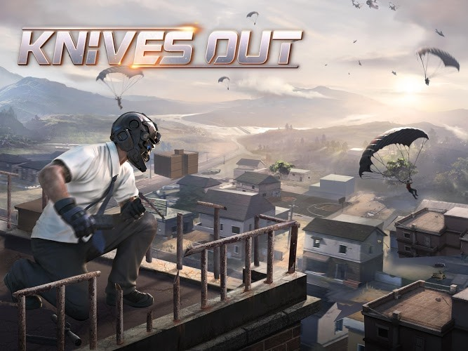 Play Knives Out on PC 14