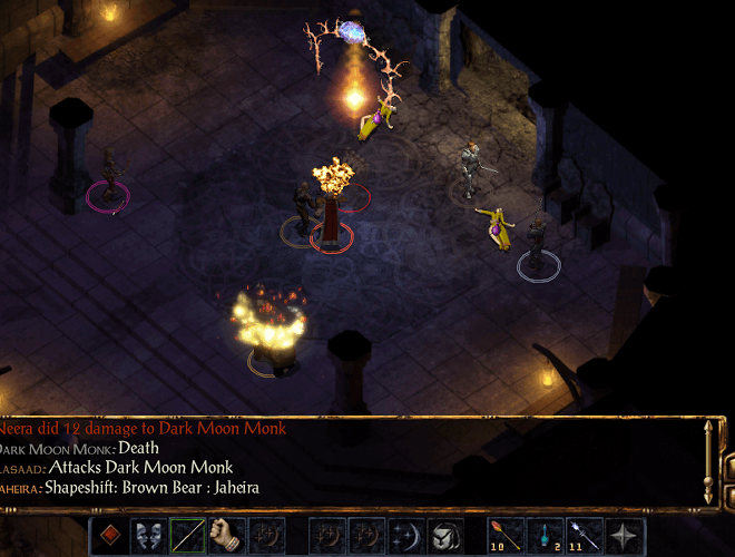 Play Baldur's Gate on PC 24