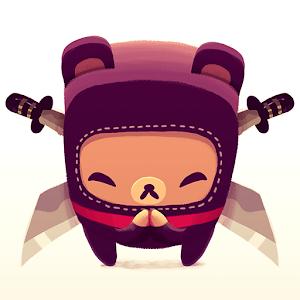 Играй Bushido Bear На ПК 1
