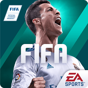 Play Fifa Mobile on PC