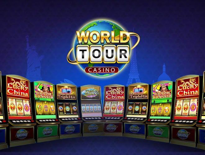 Play World Tour Casino on PC 15
