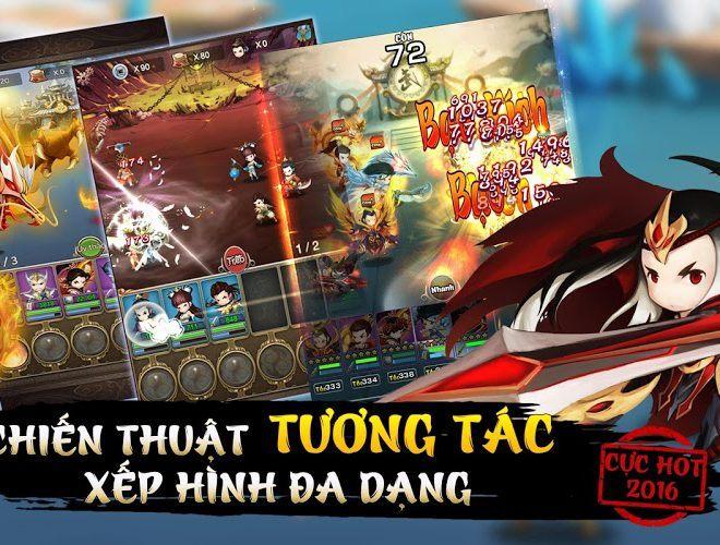 Chơi Mộng Giang Hồ on PC 24