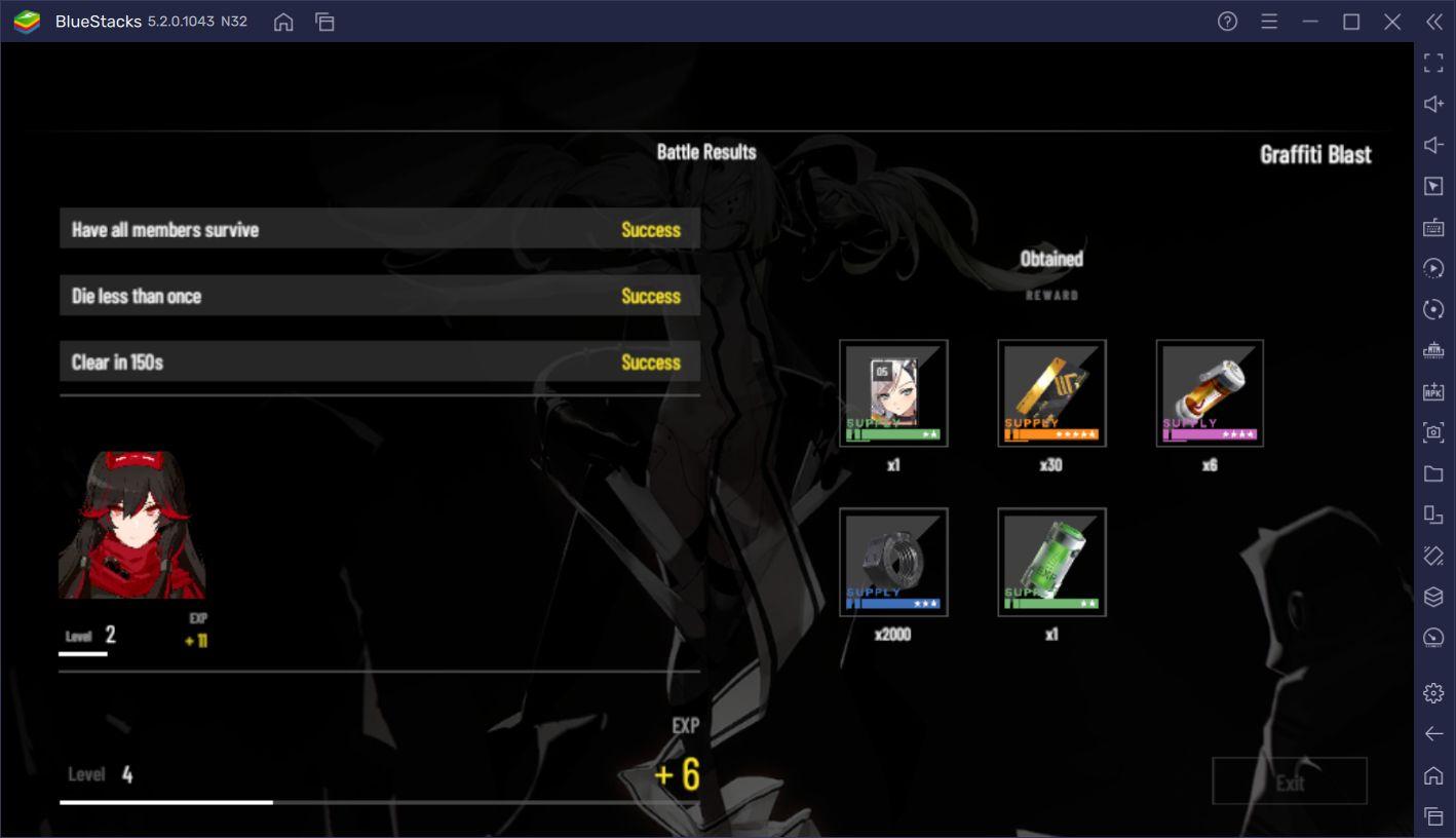 Punishing: Gray Raven Gamepad ile Nasıl Oynanır?