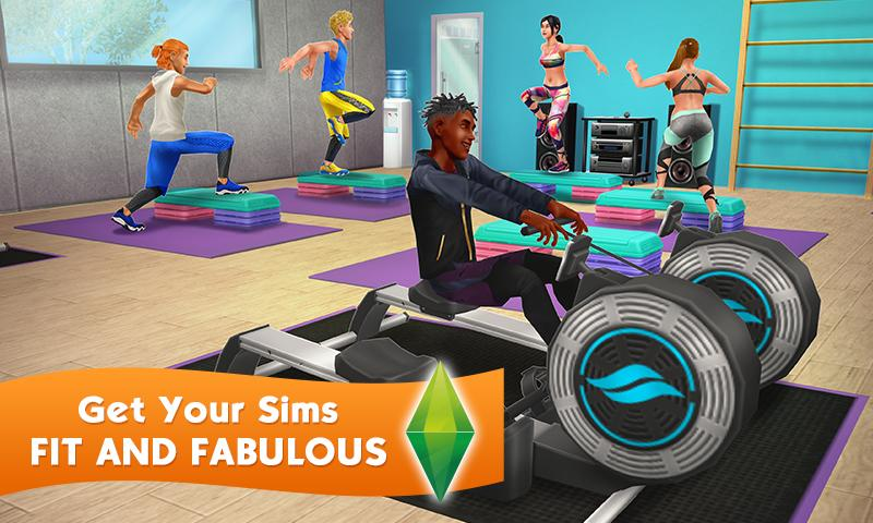 Play The Sims Freeplay on PC and Mac with BlueStacks Android Emulator