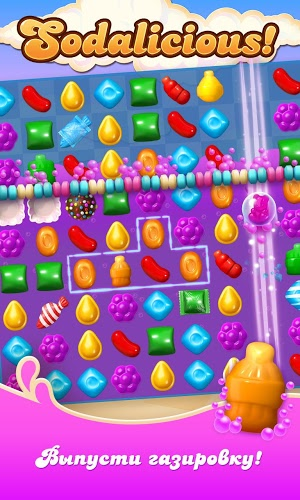 Играй Candy Crush Soda Saga На ПК 3