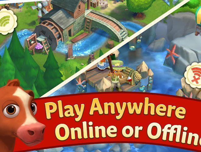 Chơi FarmVille 2: Country Escape on PC 10