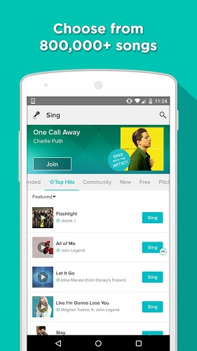 Play Sing! Karaoke by Smule on PC 16