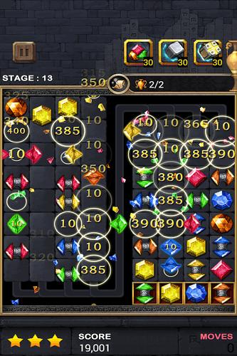 Chơi Jewelry King on PC 13