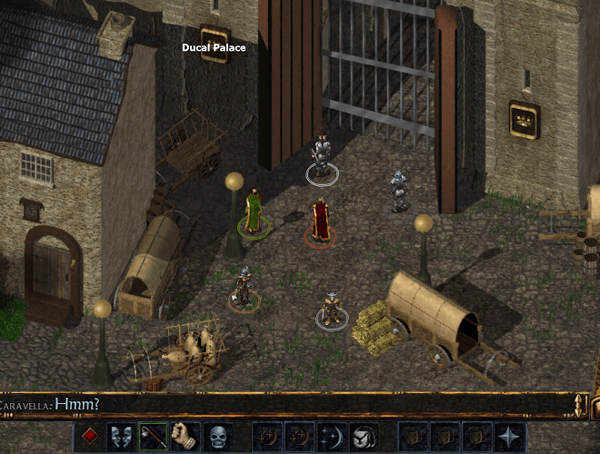 Play Baldur's Gate on PC 19