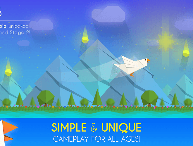 Play Paper Wings on PC 13
