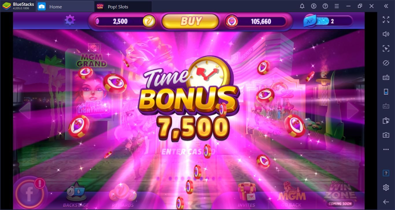 Spin The Reels, Win A Prize: Are You Ready To Play POP! Slots?
