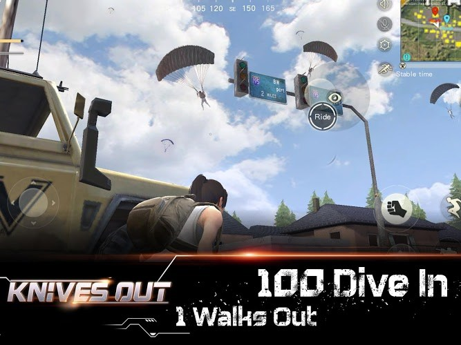 Play Knives Out on PC 15