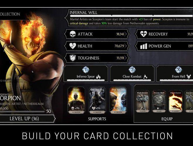 Spustit Mortal Kombat X on PC 5