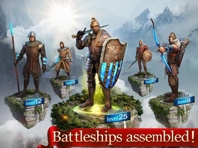 Jouez à  Age of Kings sur PC 10