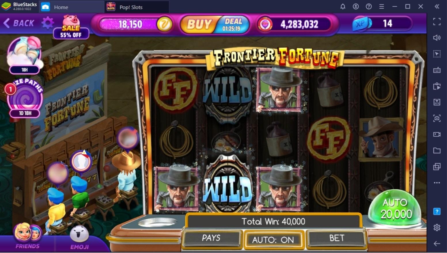 Le Guide du Débutant pour Jouer à POP! Slots Casino