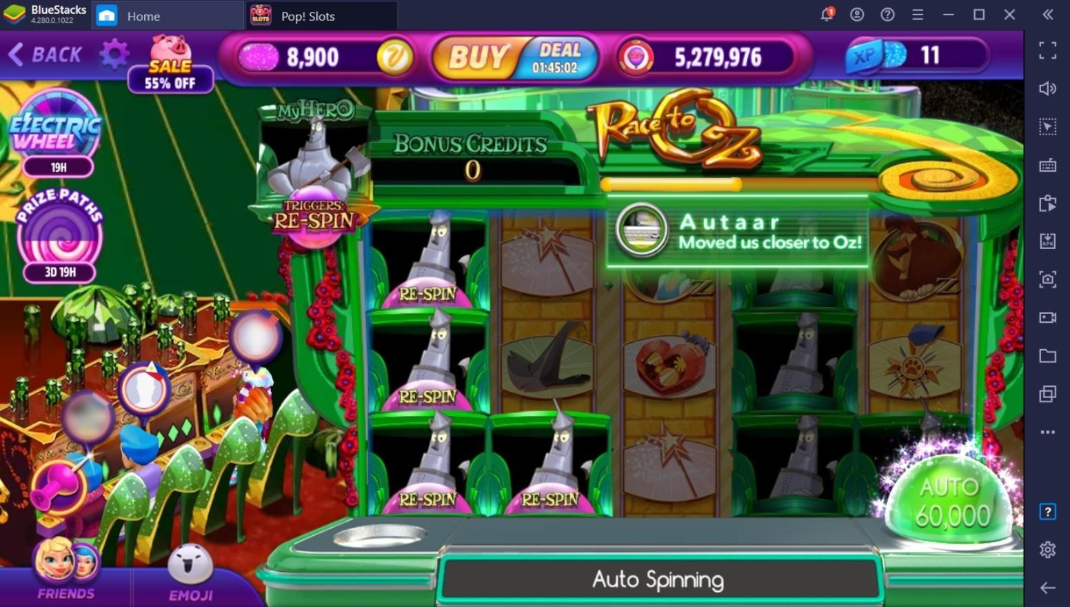 Pop! Slots : Conseils & Astuces pour Gagner Encore Plus