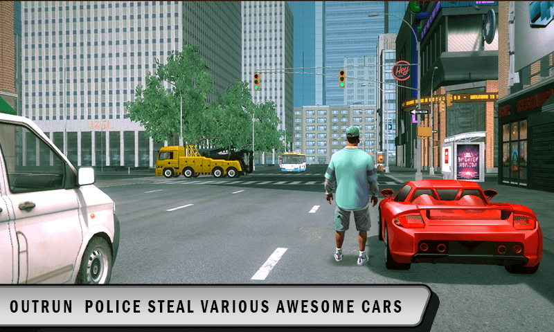 Play Vegas Gangster City on PC 11