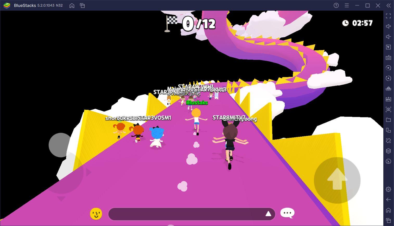 Play Together Mini Oyunlar Rehberi