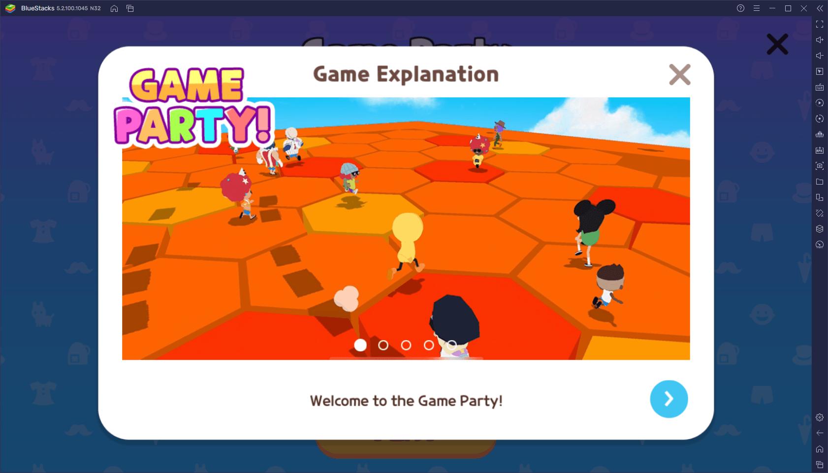 Play Together – Conseils et Astuces pour Gagner dans  le Mode Game Party